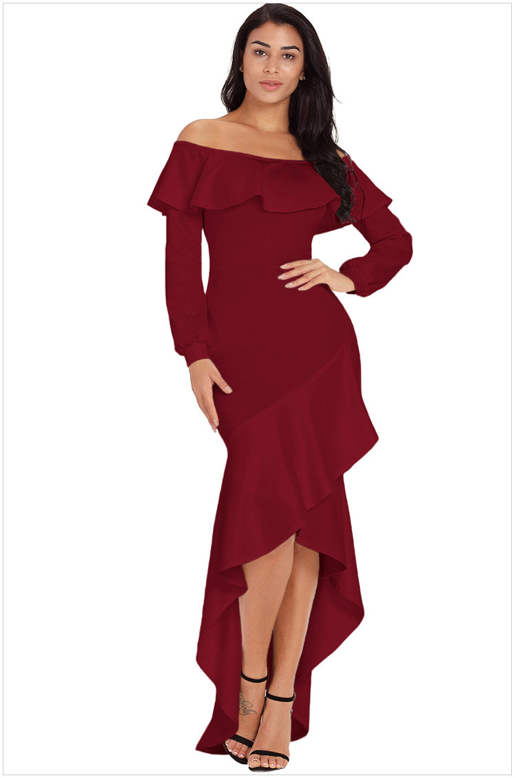 1f9db0cf25a5 ... OFF SHOULDER ASYMMETRICAL DRESS. O1CN011VfTuB2LUaKnaYW_!!291752680.jpg