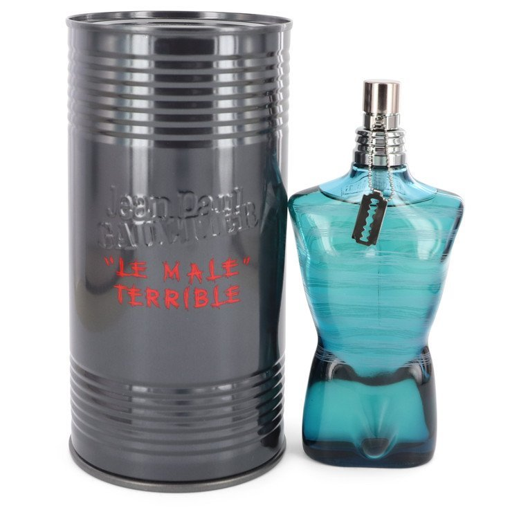 Jean Paul Gaultier Le Male Terrible EDT Extreme 125ml.jpg