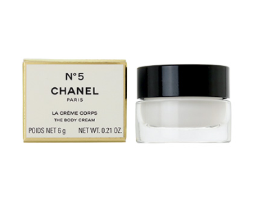 Chanel No. 5 Body Cream 6g.PNG