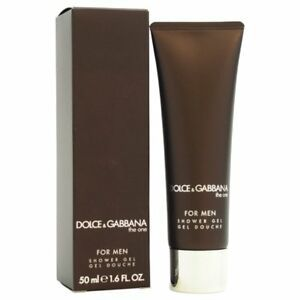 Dolce & Gabbana The One Shower Gel 50ml.jpg