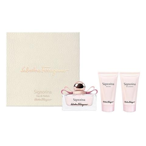 Salvatore Ferragamo Signorina EDP 50ml Gift Set.jpeg
