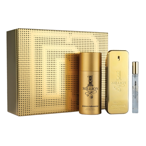 Paco Rabanne 1 Million EDT 100ml Gift Set.jpg