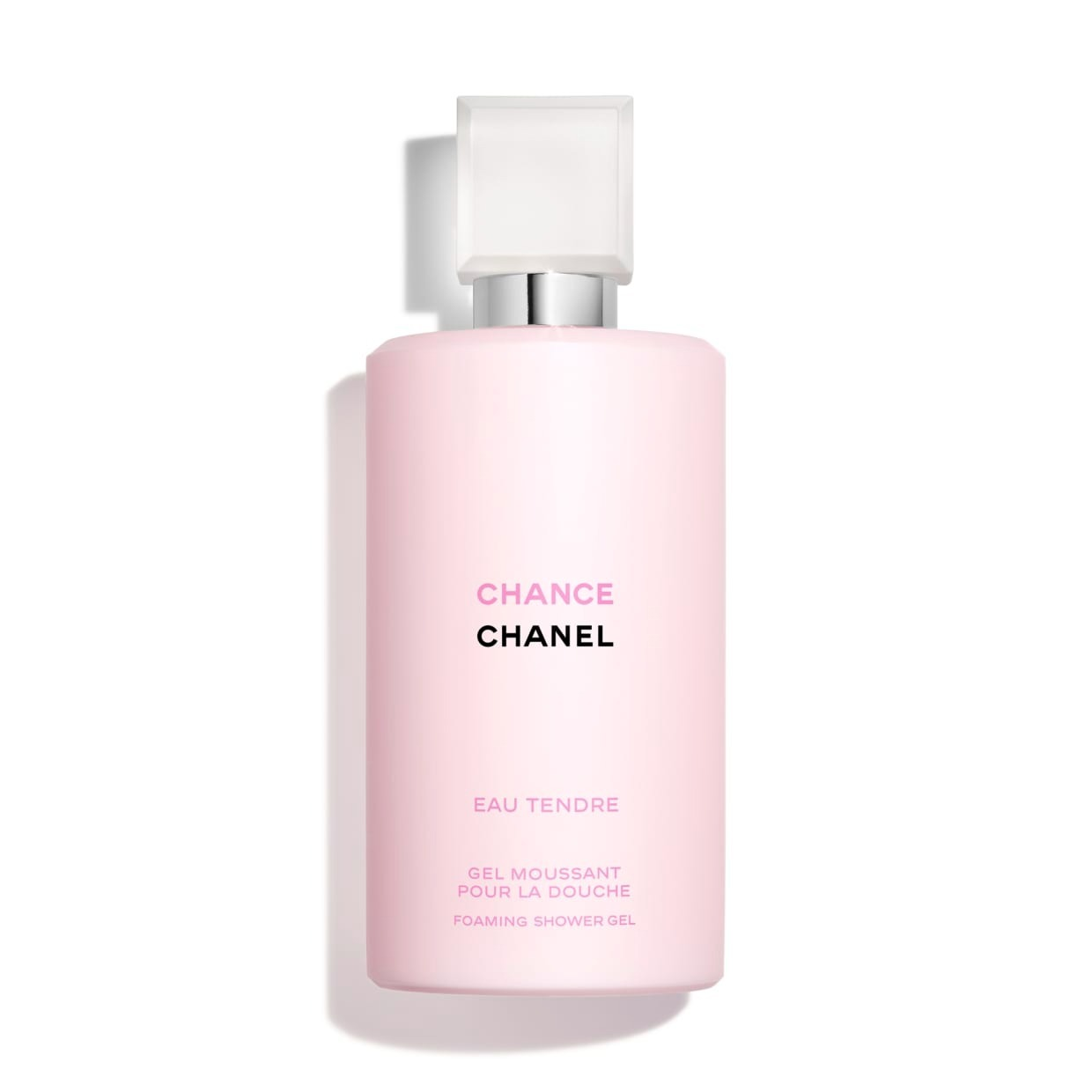 Chanel Chance Eau Tendre Foaming Shower Gel 200ml.jpg