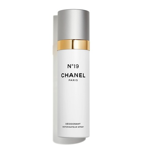 Chanel No.19 Deodorant Spray 100ml.jpg