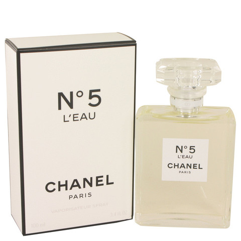 Chanel No. 5 L'eau EDT 100ml.jpg
