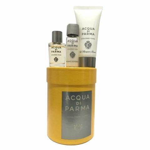 Acqua Di Parma Colonia Pura Mini Gift Set.jpg