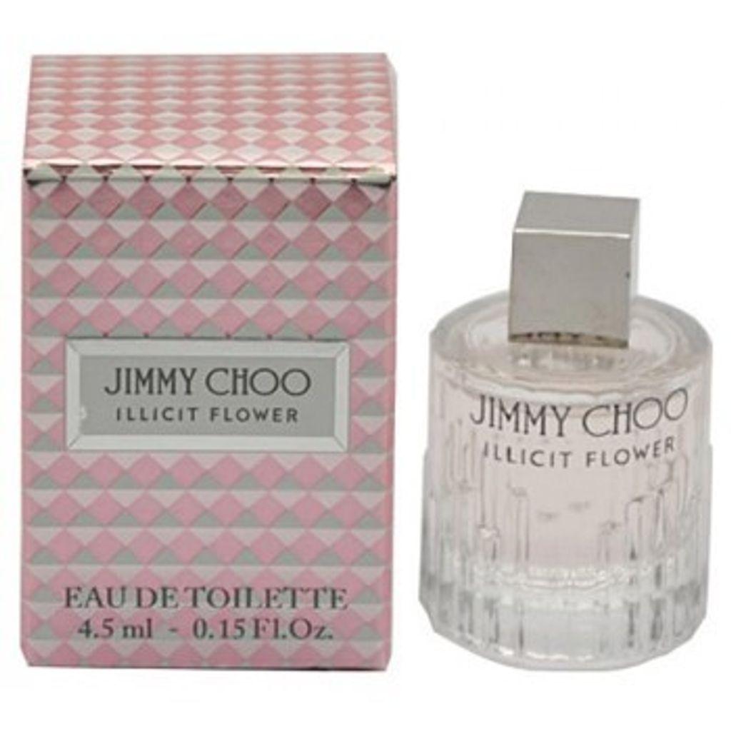 Jimmy Choo Illicit Flower EDT 4.5ml.jpg