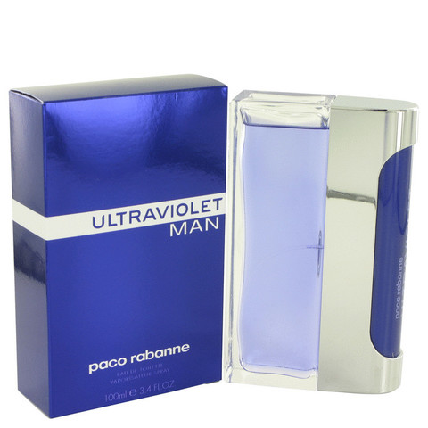 Paco Rabanne Ultraviolet for Men EDT 100ml.jpg