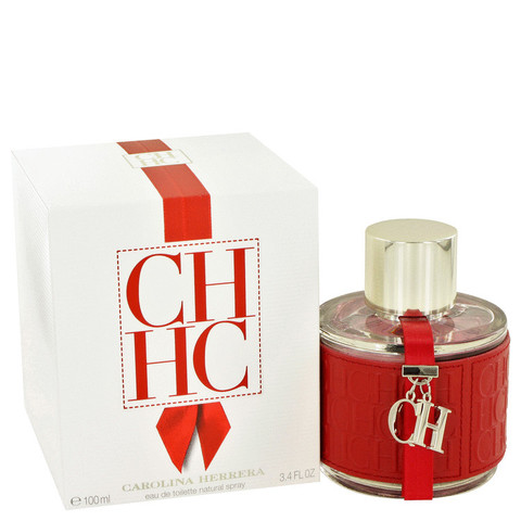 Carolina Herrara CH Women EDT 100ml.jpg
