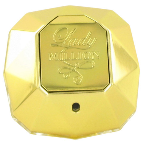 Paco Rabanne Lady Million EDP 80ml Tester.jpg
