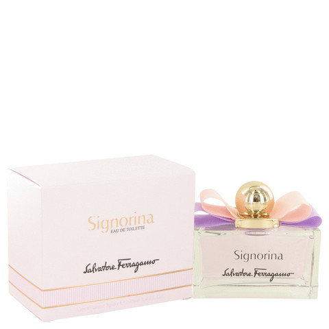 Salvatore Ferragamo Signorina EDT 100ml.jpg