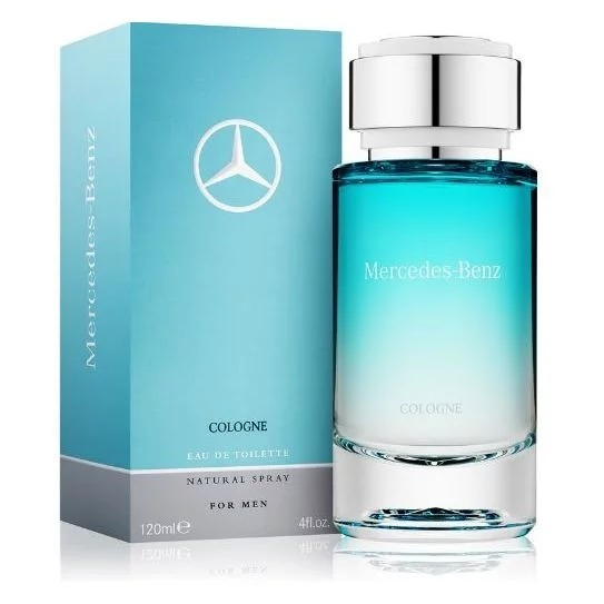 Mercedes Benz Cologne EDT 120ml.jpg
