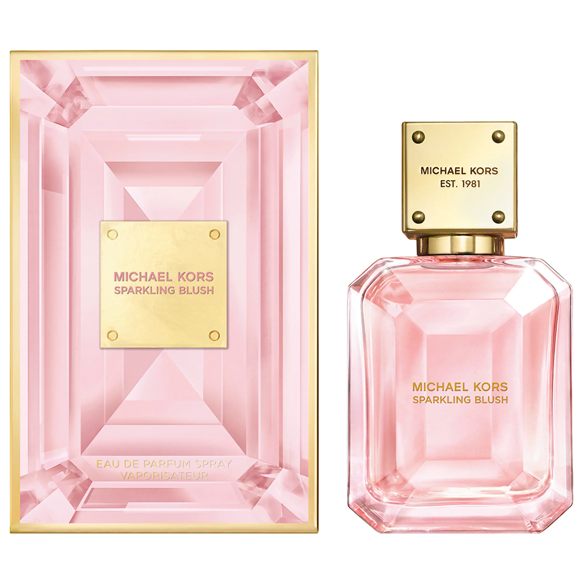 Michael Kors Sparkling Blush EDP 100ml.png