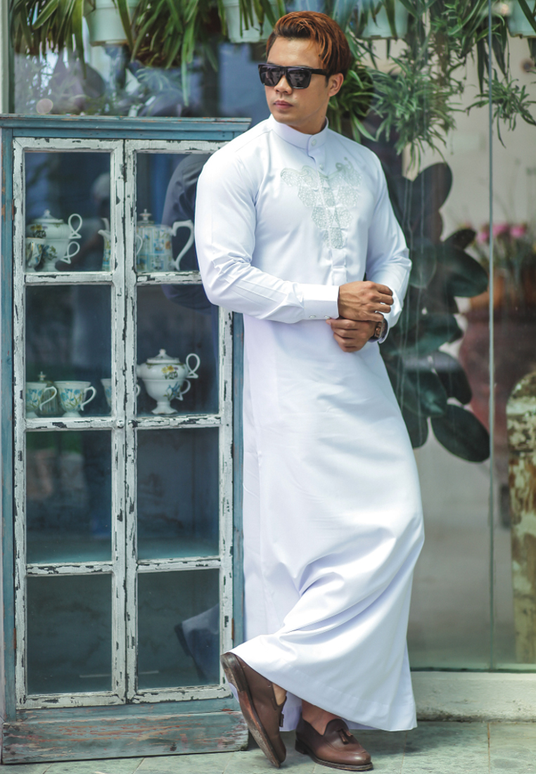 UA BOUTIQUE - The Style Begins Here | Featured Collections - JUBAH