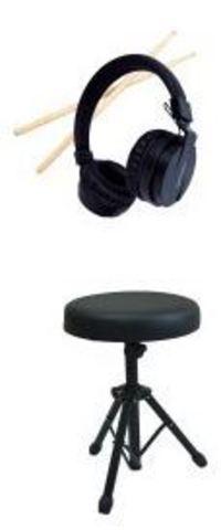 Drum Throne & Sticks (Generic).JPG