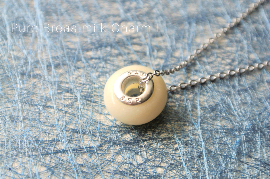 Woodie Pie | Breastmilk Jewelries & DNA Keepsakes Malaysia | Featured Collections - Breastmilk Jewelry