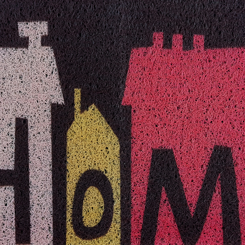 home doormat black closeup.jpg