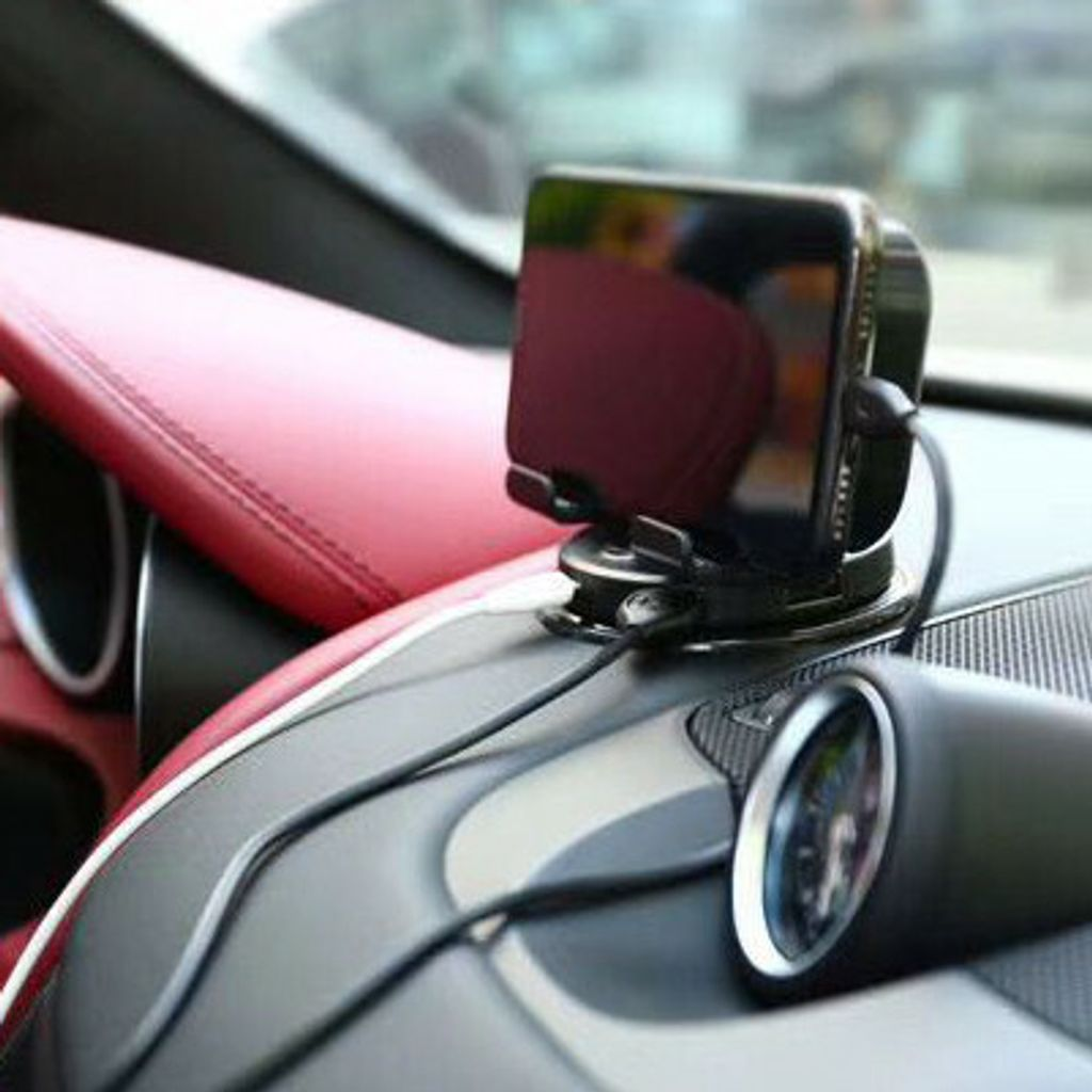 RT-EM14 Vehicle-Mounted Aroma Cooling Stand