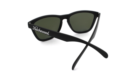 affordable-sunglasses-black-blue-classics-back