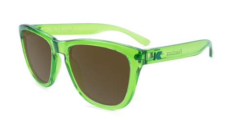 affordable-sunglasses-glossy-green-amber-flyover