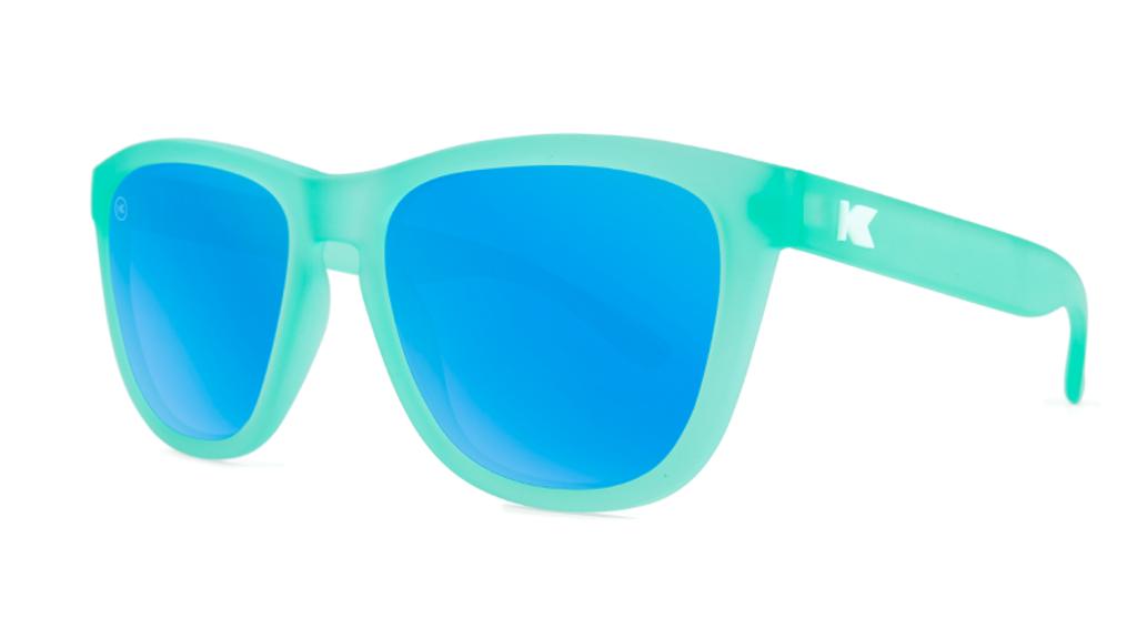 affordable-sunglasses-frosted-mint-aqua-threequater