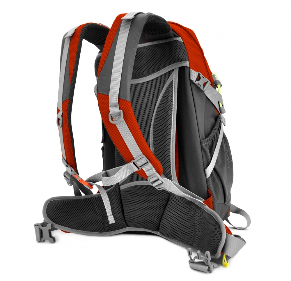 Terminus Hiking Backpack - Suitable For Hiking And Travel 4.jpg