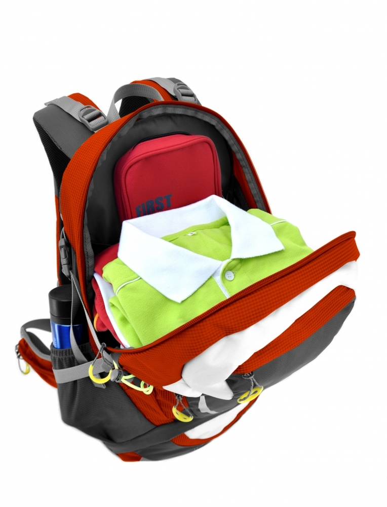 Terminus Hiking Backpack - Suitable For Hiking And Travel 5.jpg