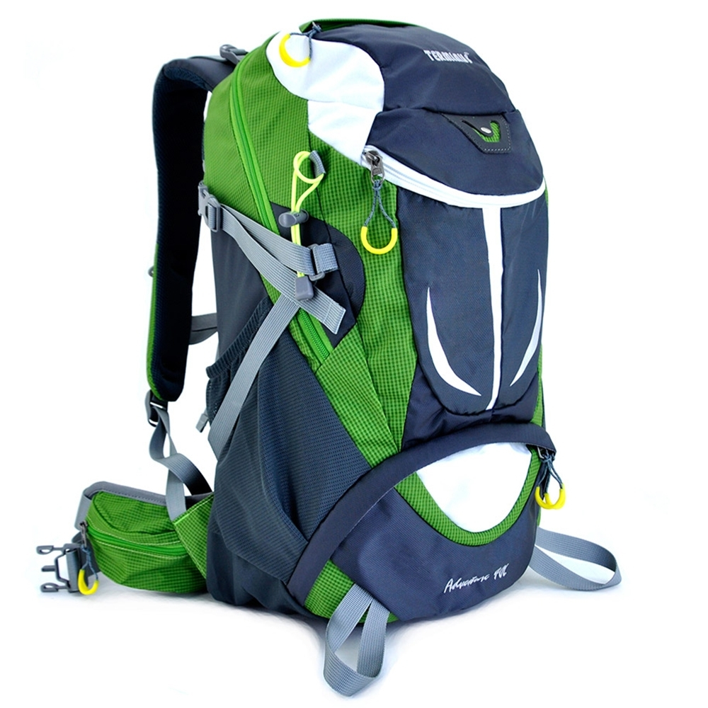 Terminus Hiking Backpack - Suitable For Hiking And Travel 2.jpg