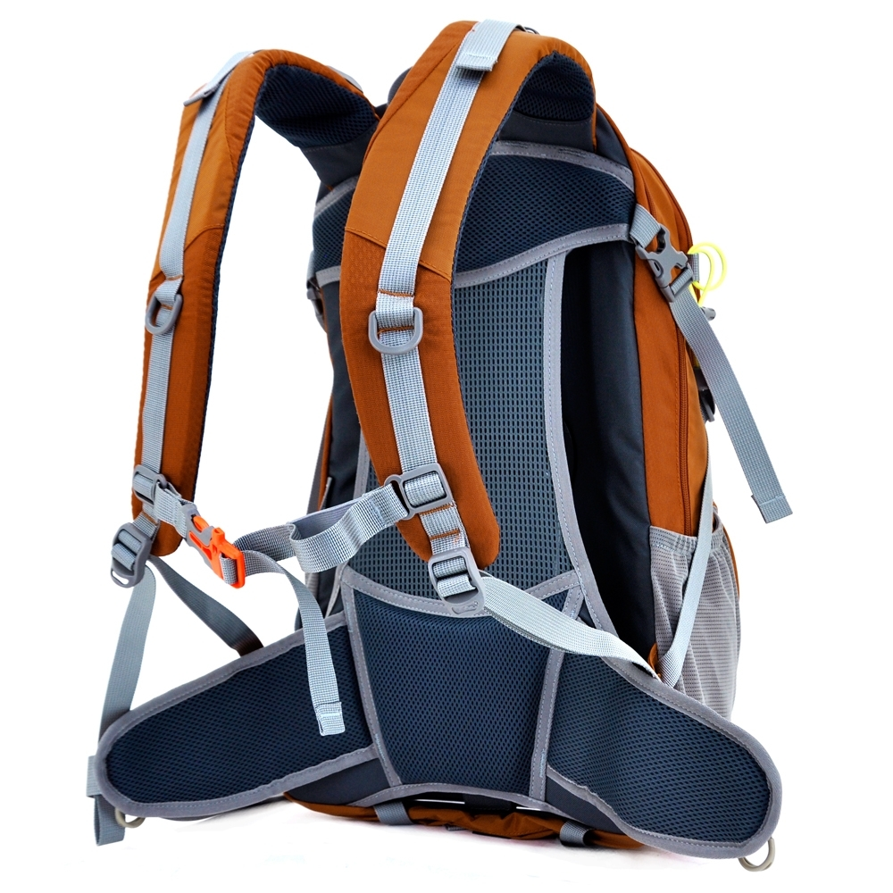 Terminus Hiking Backpack Momentum - Suitable For Hiking And Travel 6.jpg
