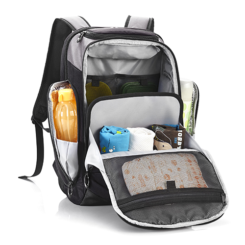 Terminus Urban Todd - Convenient Backpack For Everyday Use With Side Insulation and Buckle 8.jpg