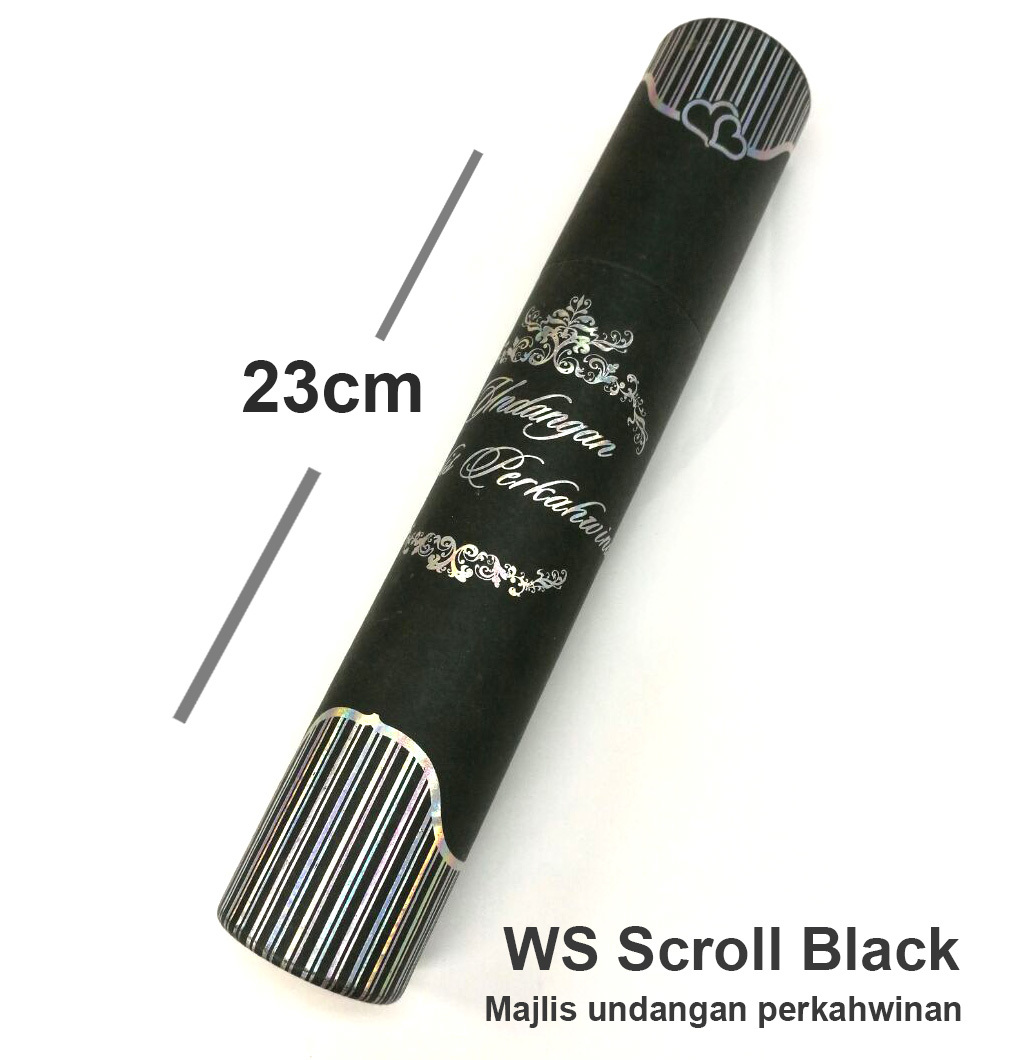 WS Scroll Black - Silver lacer hot stamping 1 .jpg