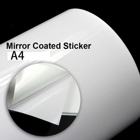 sticker glossy mirror coated the fancy paper A4 .jpg