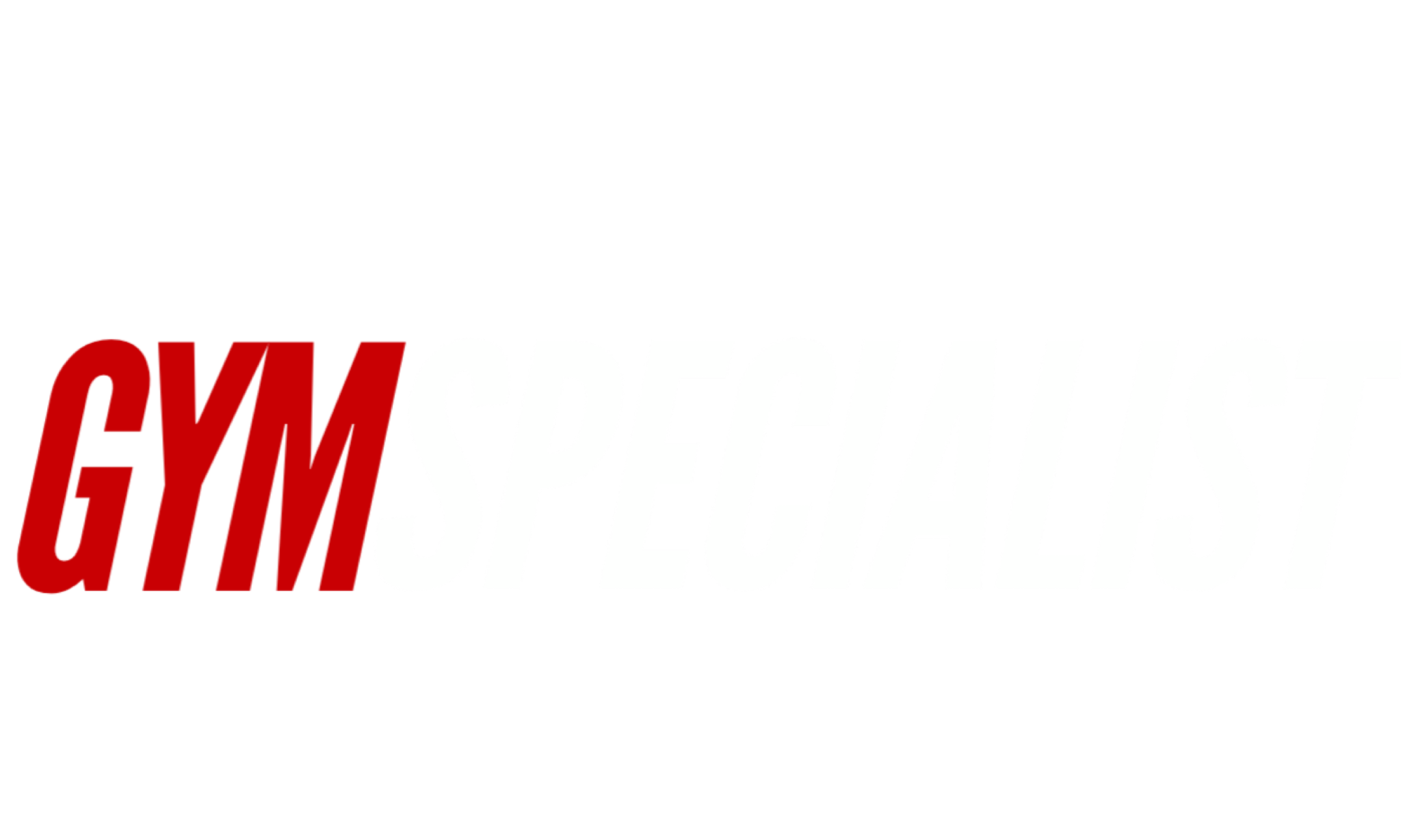 GS- Gymspecialist