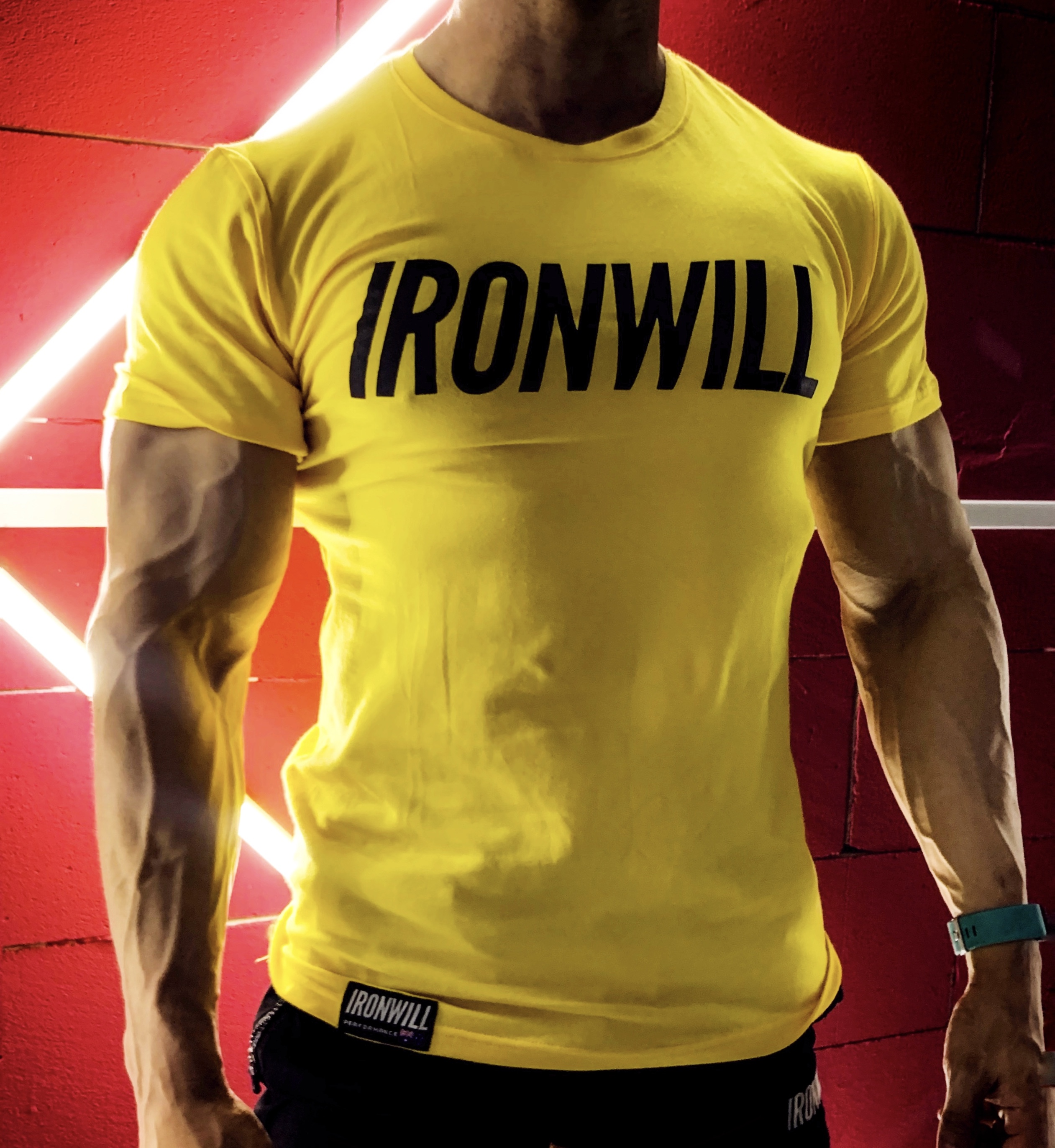 GS- Gymspecialist | Featured Collections - IRONWILL