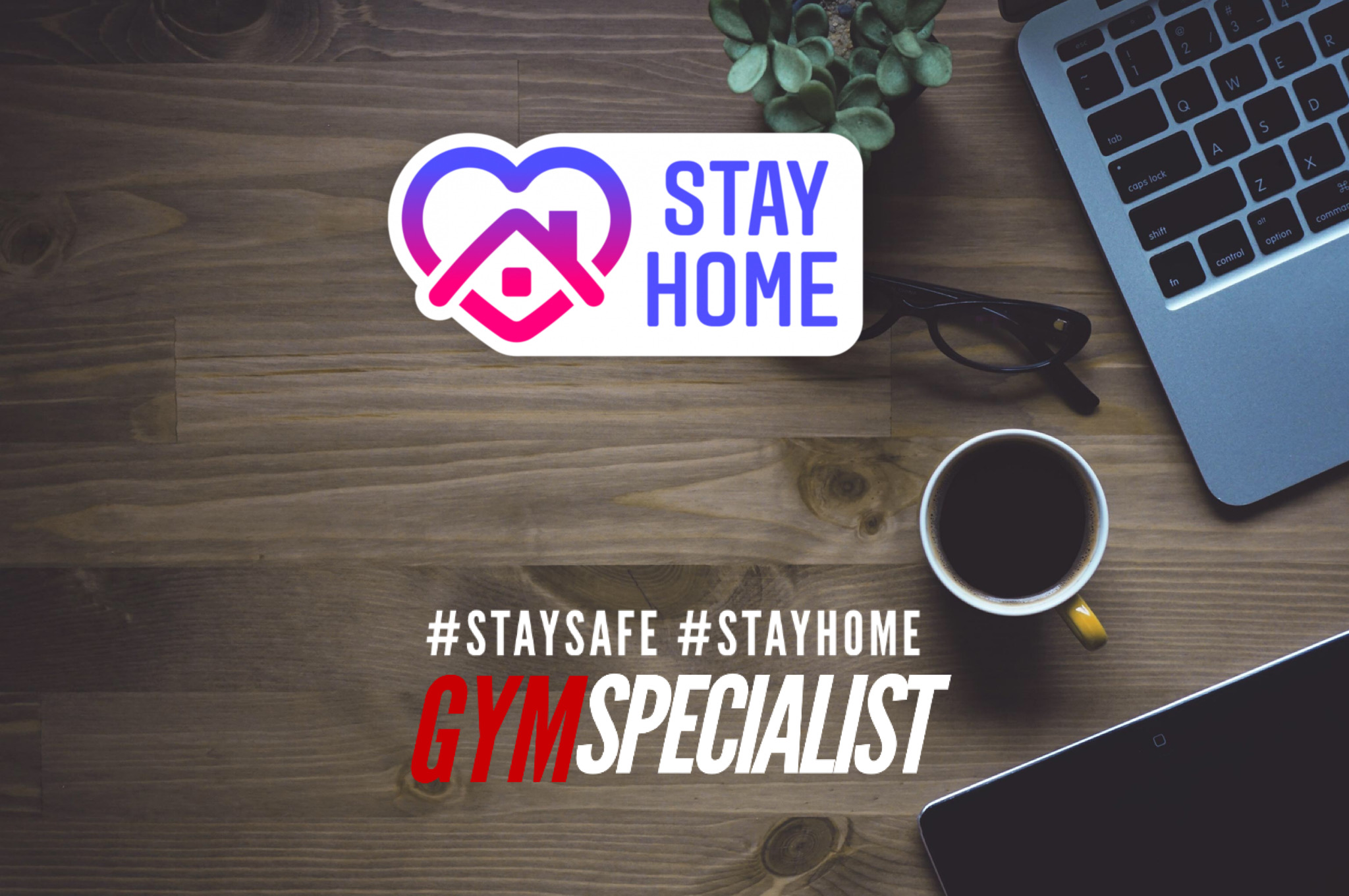 GS- Gymspecialist |