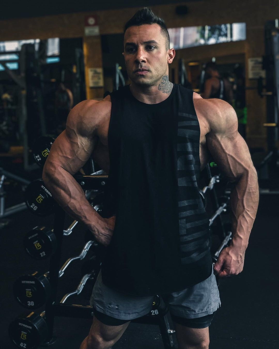 GS- Gymspecialist | Featured Collections - Men