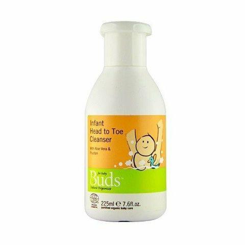 BUDS infant head to toe cleanser 225ml.jpg