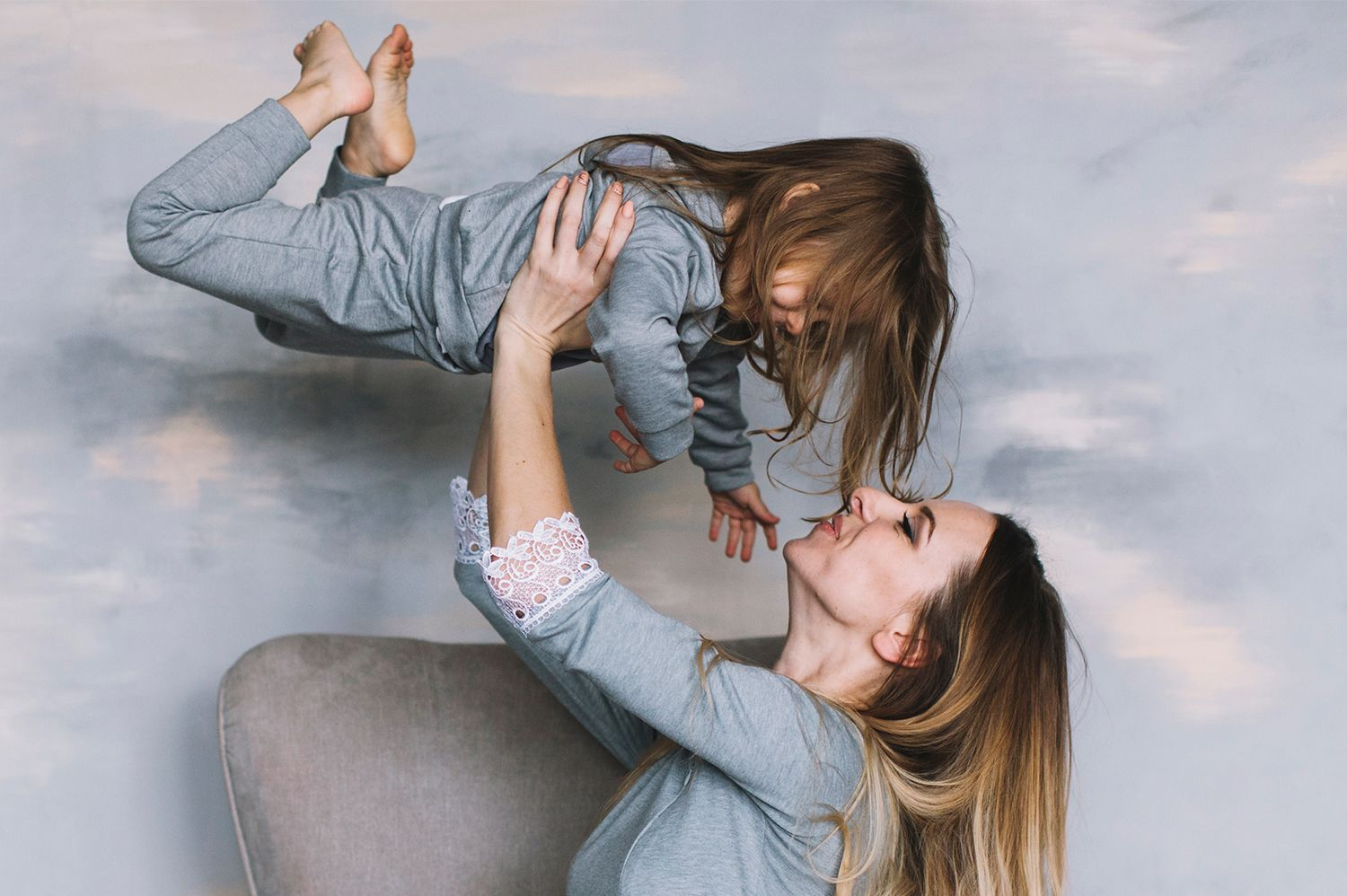 Motherly Love | We Care, We Love