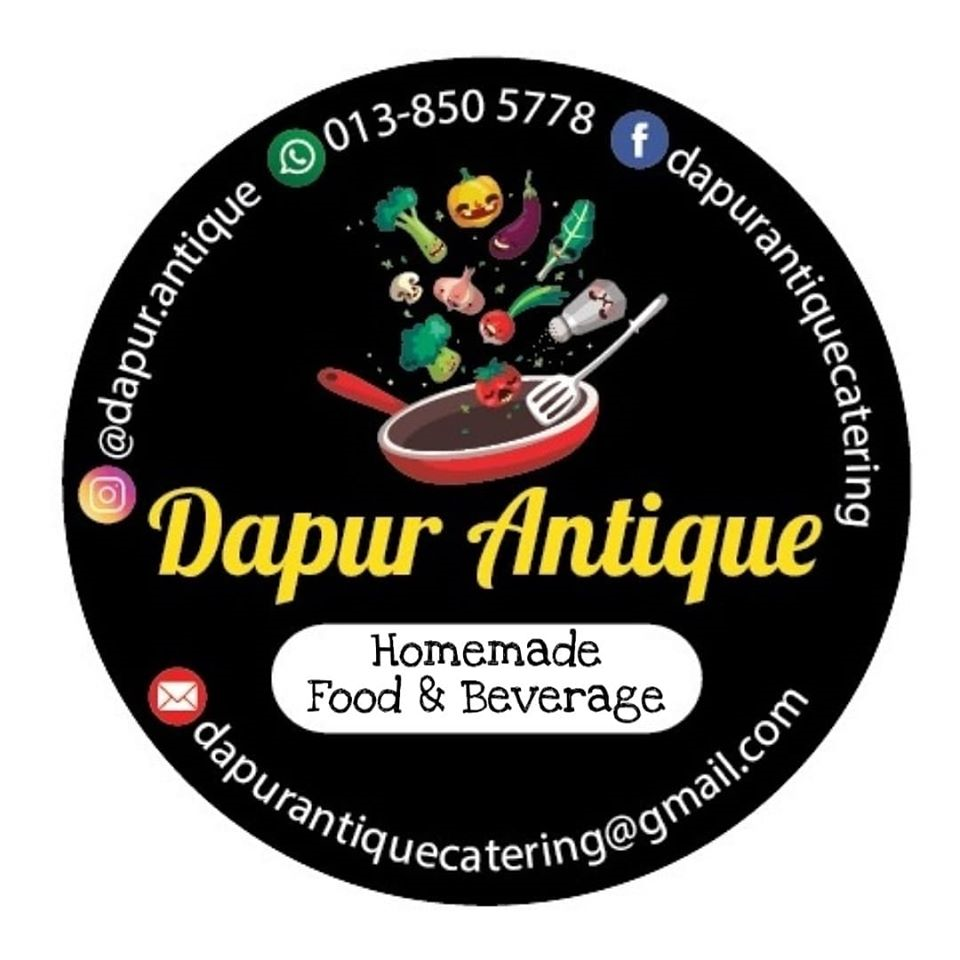 Dapur Antique Vendor