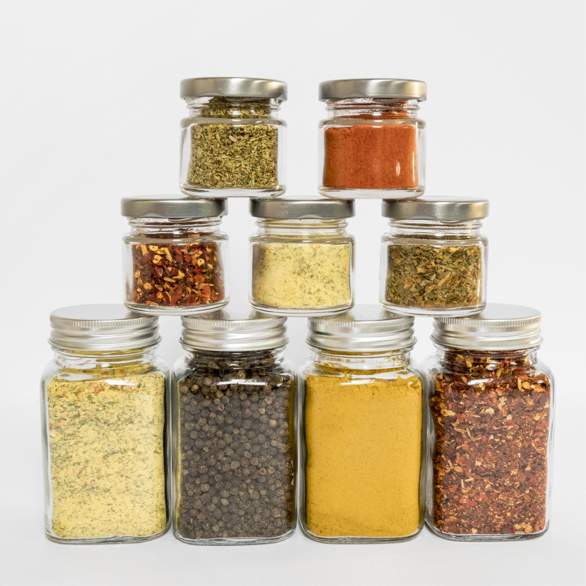 Poh Wah Trading Company | Supplier of all types of grocery in Malaysia |  - Spices & Condiments