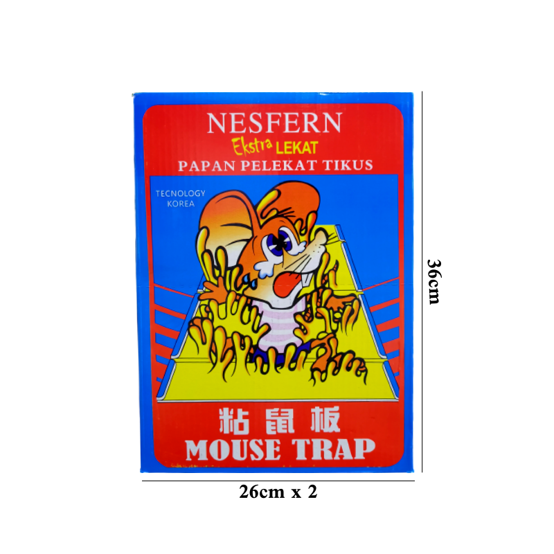 nesfern mouse trap.png