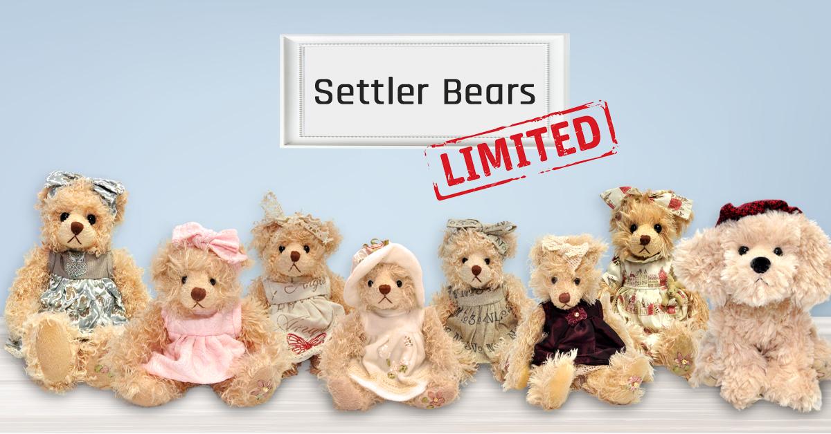 Settler Bears Limited.jpg