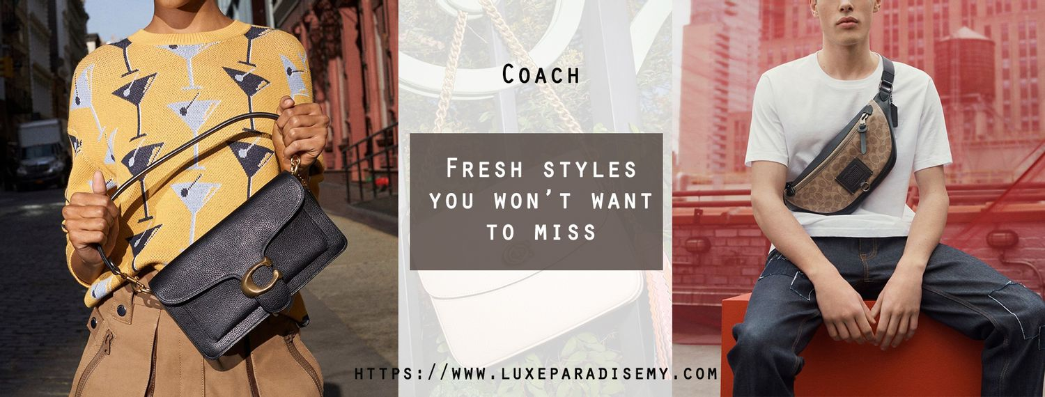 Luxe Paradise | SEE THE LATEST