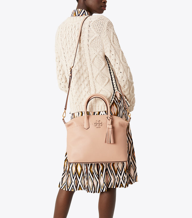 Mcgraw Slouchy Satchel Totes Bags Womens In Ivory New Zealand MAG334 261_3.jpg