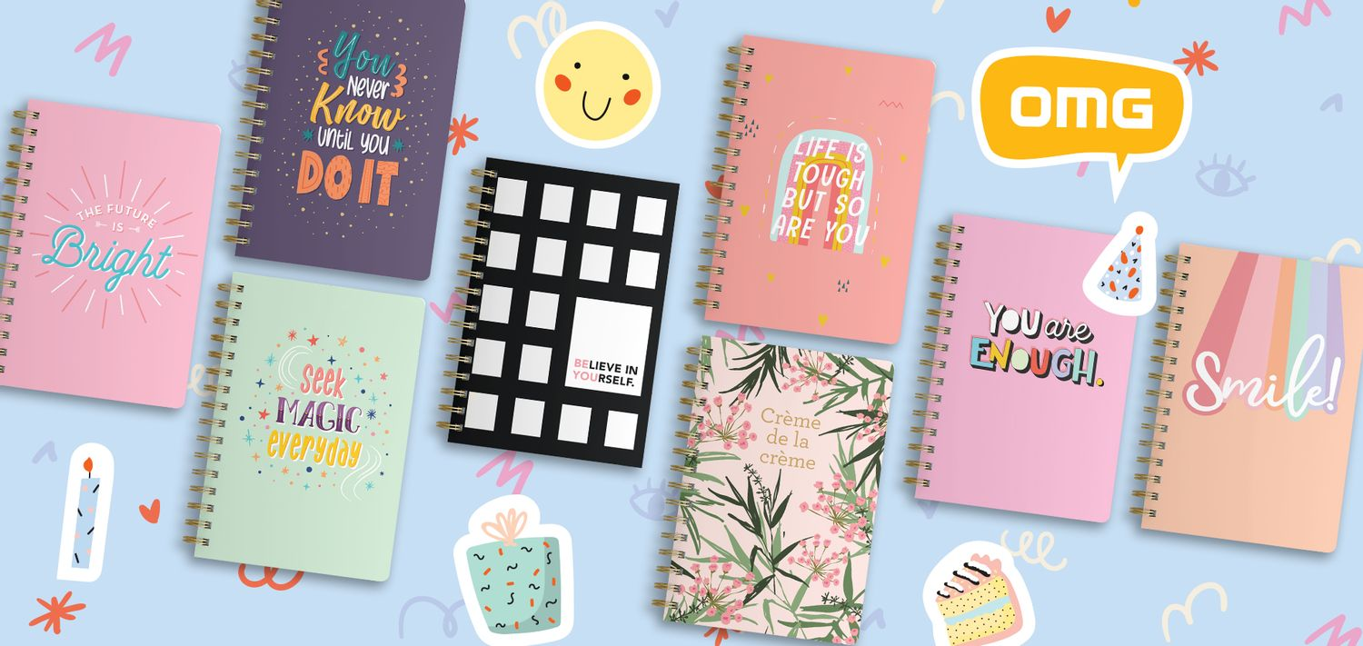 OMG Store - Gifts, Stationery & Paper Products  