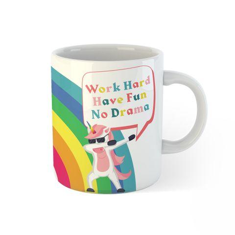 OMG Colour Handle Mug Have Fun No Drama (SY) V2.jpg