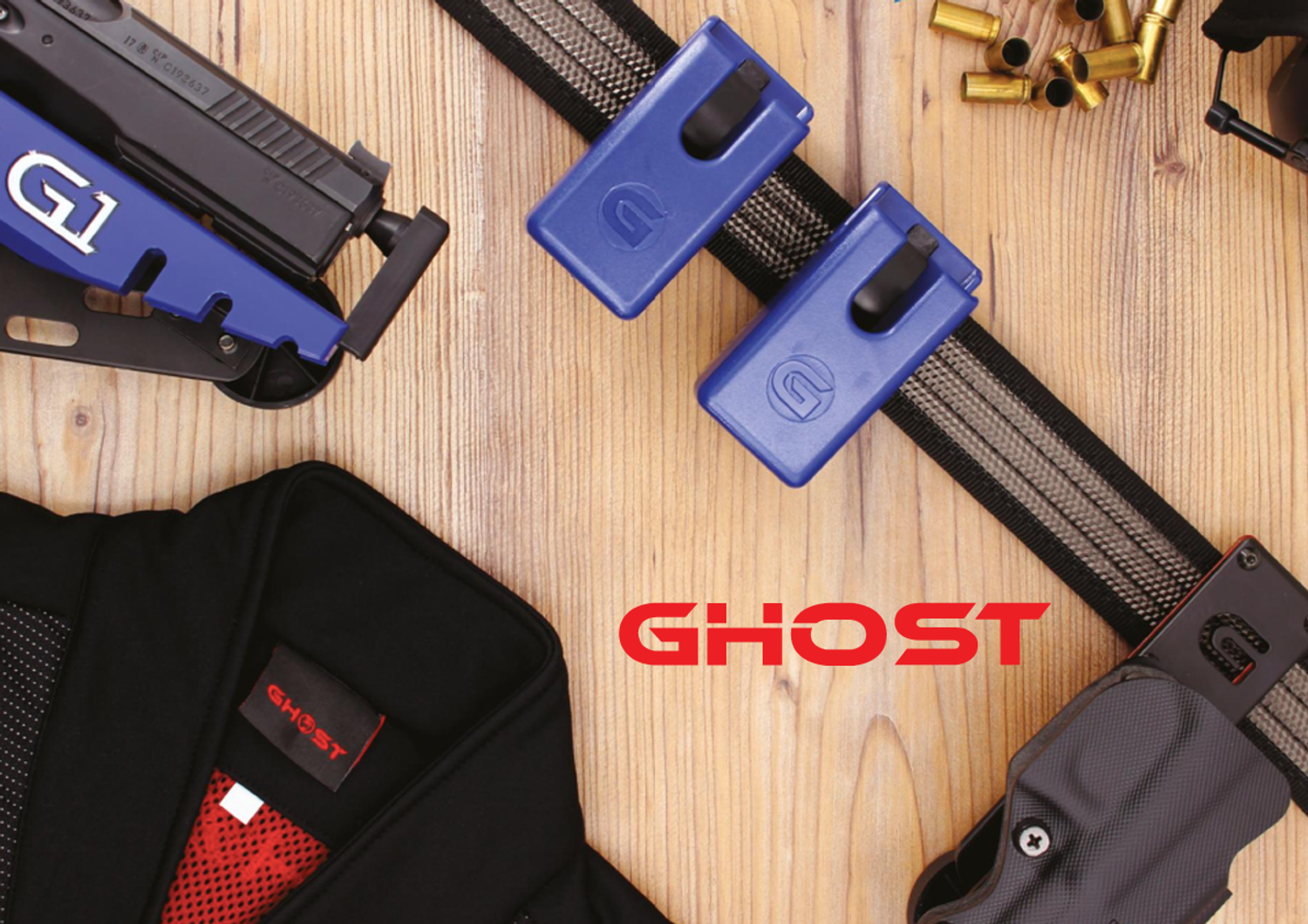 Legion Tactical Products | GHOST