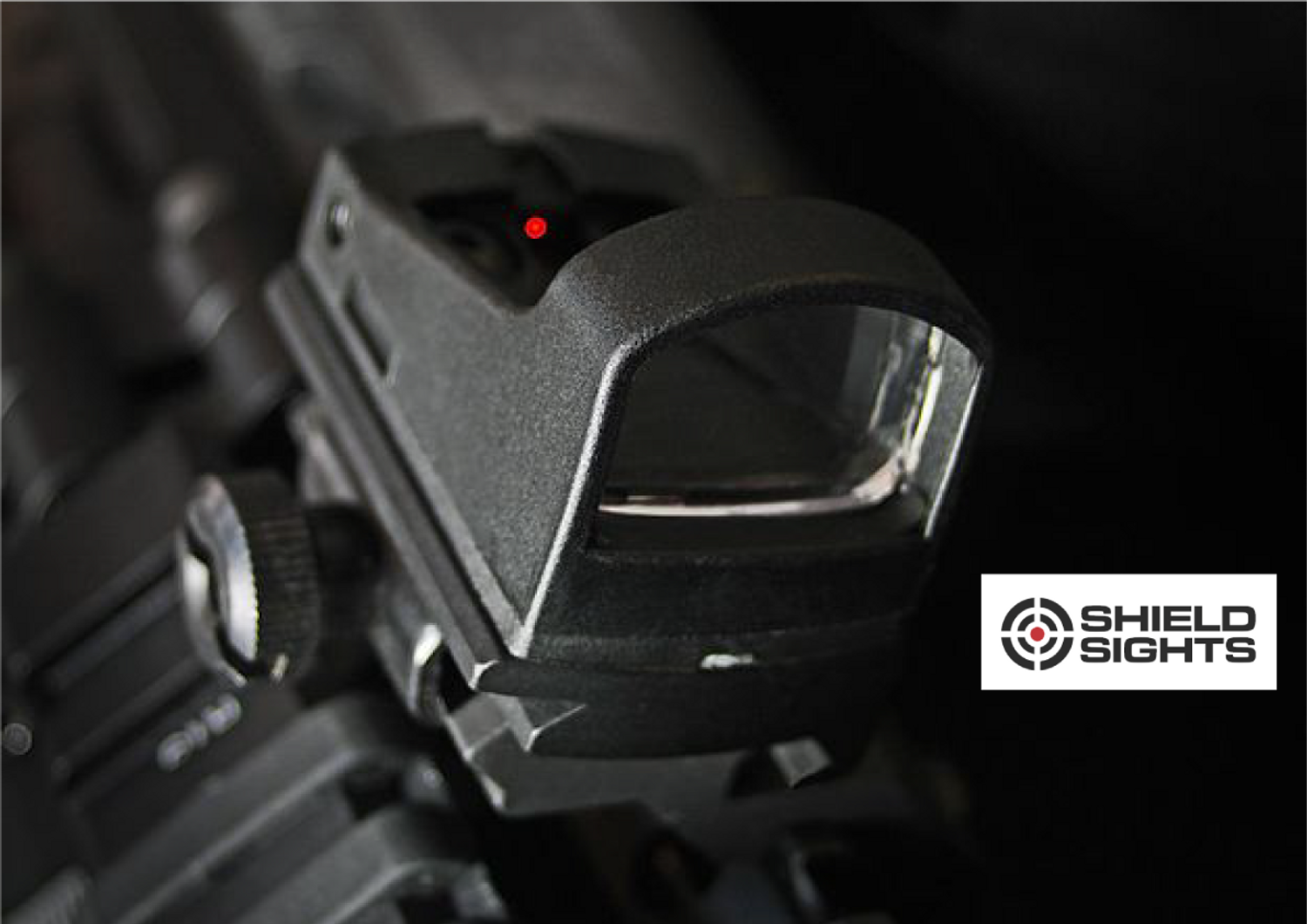 Legion Tactical Products | SHIELD SIGHTS
