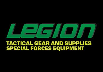 Legion Tactical Products