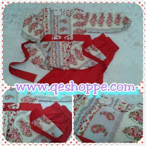 baju-kurung-peplum-kanak-kanak-english-cotton-white-grey-red-small-flower-paisley-with-red-skirt.jpg